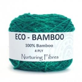 Nurturing Fibres Eco-Bamboo Emerald