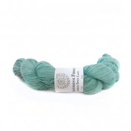 Nurturing Fibres  single spun Lace  Venice