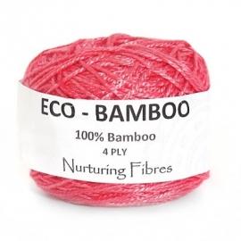 Nurturing Fibres Eco-Bamboo  Sweet Pea