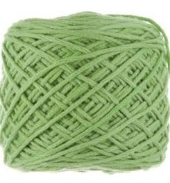 Vinni's Colours Nikkim Apple Green  553