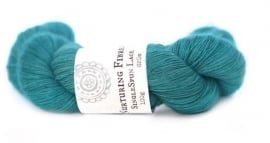 Nurturing Fibres  single spun Lace Monette