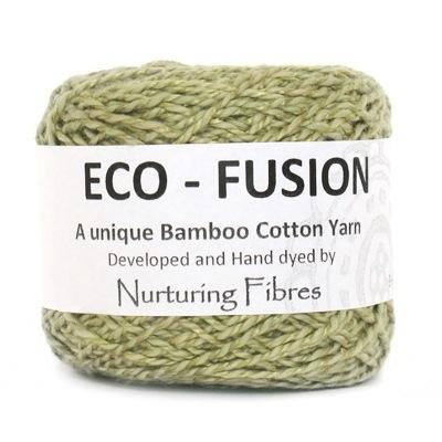 Nurturing Fibres Eco-Fusion Willow