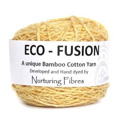 Nurturing Fibres Eco-Fusion Bessie