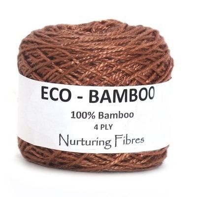 Nurturing Fibres Eco-Bamboo Wine Barrel