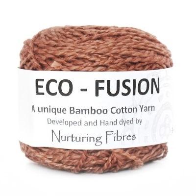 Nurturing Fibres Eco-Fusion Coco