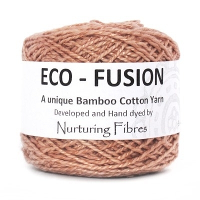 Nurturing Fibres Eco-Fusion Karoolands