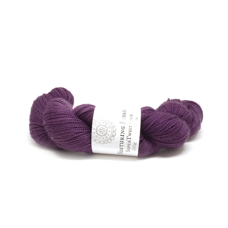 Nurturing Fibres single spun Lace Imperial
