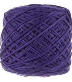 Vinnis Colours Nikkim Dark Purple 526
