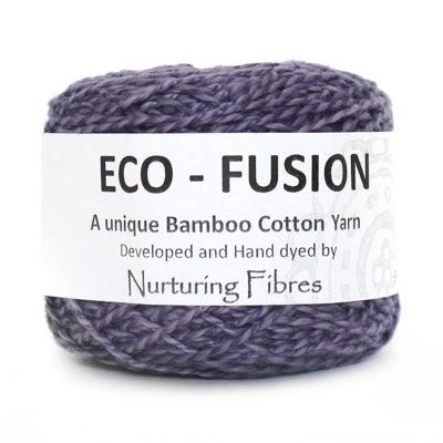 Nurturing Fibres Eco-Fusion Paris