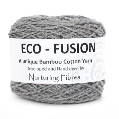 Nurturing Fibres Eco-Fusion Anvil