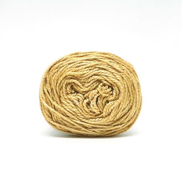 Nurturing Fibres Eco-Bamboo Old Gold