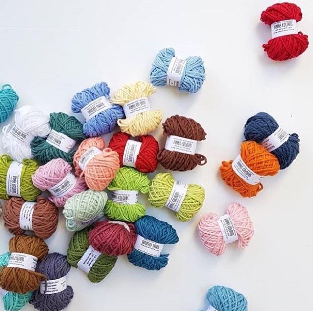 LARGE Nikkim mini ball kit