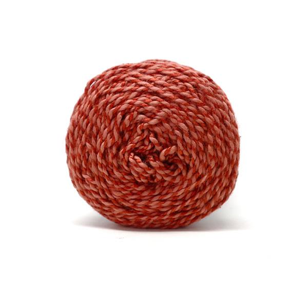 Nurturing Fibres Eco-Fusion Persian Red