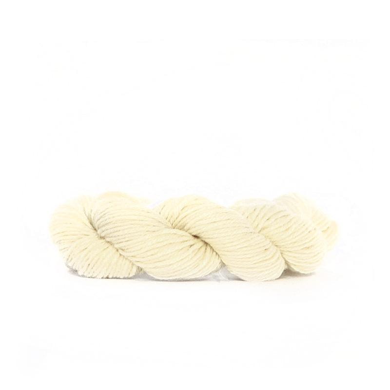 Nurturing Fibres  Supertwist DK Vanilla 100g