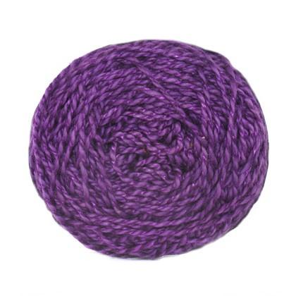 Nurturing Fibres Eco-Fusion Violet