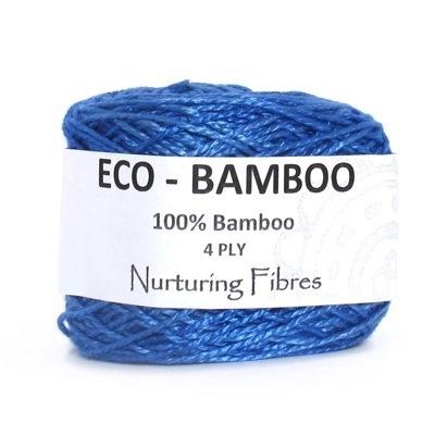 Nurturing Fibres Eco-Bamboo  Ocean