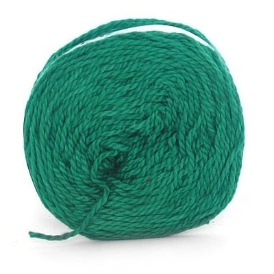 Nurturing Fibres Eco-Cotton  Emerald