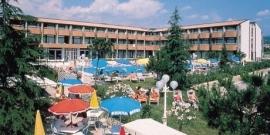 Gardameer / Garda  Hotel Suite & Royal  ( De Jong Intra )