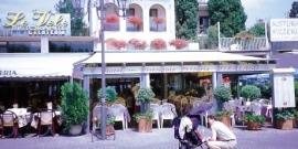 Gardameer / Garda , Hotel Miralago  ( De Jong Intra )