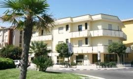 Hotel Baby Adriatische kust, Rimini (Beachmasters)