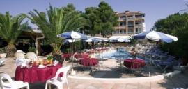 Languedoc-Roussillon / Argelès sur mer , Rousill Grand Hotel du Lido ( De Jong Intra )