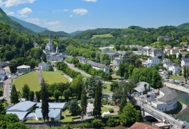 Excursiereis 8 dagen Lourdes en Pyreneeën (effeweg)