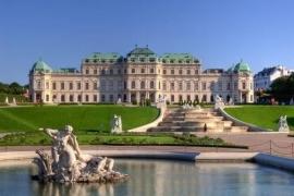 Wenen, 6-dagen incl. stadstour  ( Van Nood )