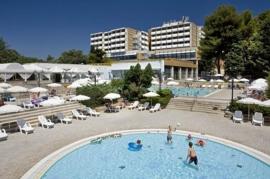 Hotel Pical***  Porec  (Solmar)