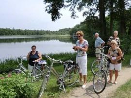 Single Reis - Fietsvakantie langs de Duitse Oostzeekust (Kras)