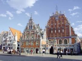 Excursiereis 11 dagen Estland, Letland en Litouwen (effeweg )
