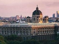 12 dagen Praag-Wenen-Boedapest  ( Peter Langhout )