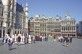 5-daagse busreis Kust en Kunst in Vlaanderen (de Jong)