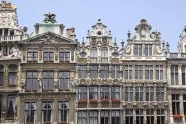 3 dagen België  ( Van Nood )