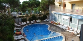 Hotel Stella Maris*** ( de Jong Intra )