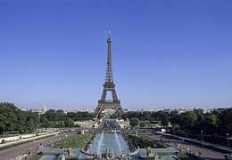 5 daagse Parijs en Versailles  (Kras)
