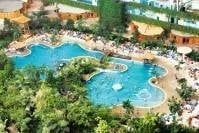 3 dagen Berlijn en Tropical Islands