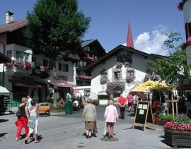 10 daagse Tirol & Salzburg  ( Solmar)