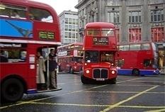 5 daagse Stedentrip Londen & Windsor Castle (Kras)