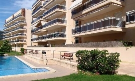 Appartementen Village Park Salou (Beachmasters)