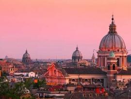 12 dagen Hoogtepunten van Italië  (Kras)