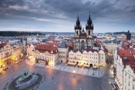 Praag, 5 dagen incl. Nederlandstalige reisleiding  ( Van Nood )