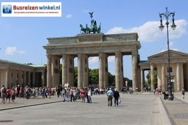 4 dagen Berlijn - Super Summer Sale (effeweg)