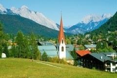 Excursiereis 8 dagen Tirol, Oberperfuss (effeweg)