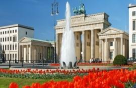 5 daagse Brandenburg en Berlijn  ( Peter Langhout )