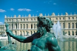 5-daagse busreis Parijs  ( De Jong Intra )