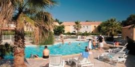 Languedoc-Roussillon / Vendres-Valras, Le Grand Bleu ( De Jong Intra )