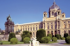 6 dagen busreis Wenen en Sisi  ( Peter Langhout )