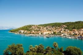 Excursiereis 10 dagen Dalmatische kust, Sibenik en Opatija (effeweg)