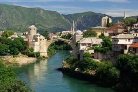 Excursiereis 22 dagen Rondreis Adriatische kust (effeweg)
