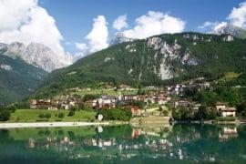 Excursiereis 8 dagen Trentino en de Dolomieten (effeweg )